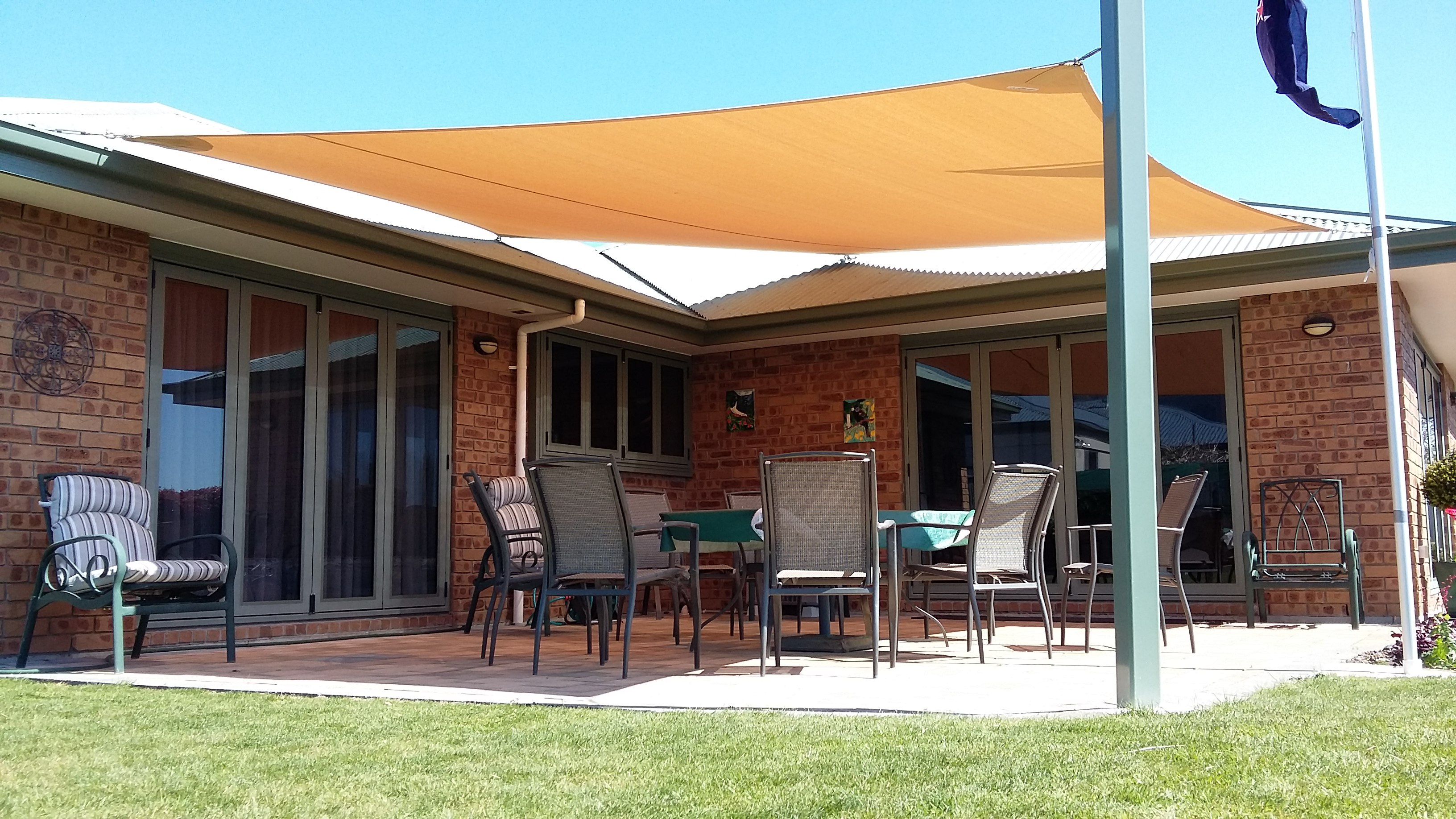 Home nelson shade solutions for Colorado shade sail