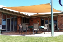 Quality Shade Sails