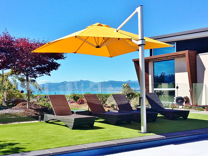 Outdoor Umbrellas Nelson Shade Solutions
